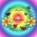 Aire a cerezas